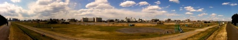 The Tamagawa Kawasaki Side